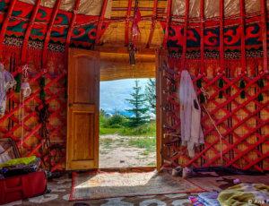 Silk Road E22: WiFi, Coffee & Plugs (Silk Road Digital nomad style)